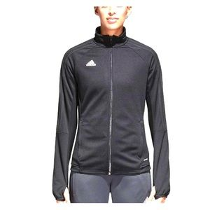 Women s Adidas Soccer Jacket on Poshmark 931a0f7e6